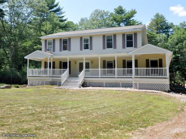 15 Cahoone Rd, Coventry, RI 02827 (MLS #1214824) :: Anytime Realty