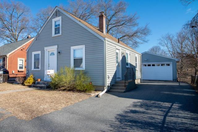 111 Revere St, Pawtucket, RI 02861 (MLS #1214843) :: Westcott Properties