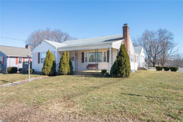 110 Dover Av, East Providence, RI 02914 (MLS #1214851) :: Westcott Properties