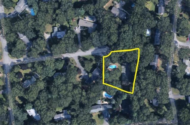 0 Trappers Lane, East Greenwich, RI 02818 (MLS #1214862) :: Westcott Properties