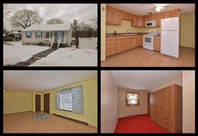 170 Andrews St, Woonsocket, RI 02895 (MLS #1214863) :: Albert Realtors