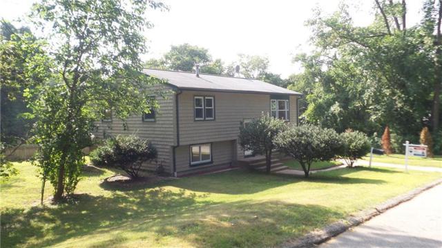 107 Van Buren St, Warwick, RI 02888 (MLS #1214882) :: Westcott Properties