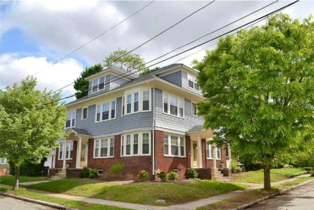 154 Emeline St, Unit#2 #2, Providence, RI 02906 (MLS #1214897) :: Albert Realtors