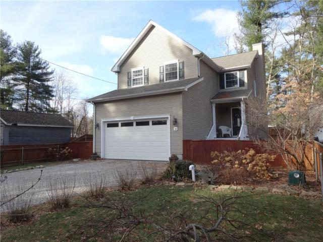 36 First Rd, Glocester, RI 02814 (MLS #1214911) :: The Goss Team at RE/MAX Properties