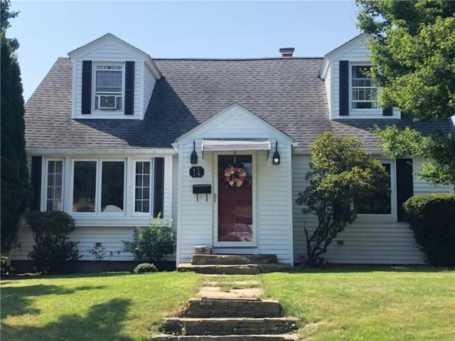 14 Luther St, Johnston, RI 02919 (MLS #1214920) :: Albert Realtors