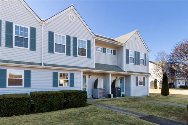 35 Maritime Dr, Unit#B B, Charlestown, RI 02813 (MLS #1214943) :: Westcott Properties