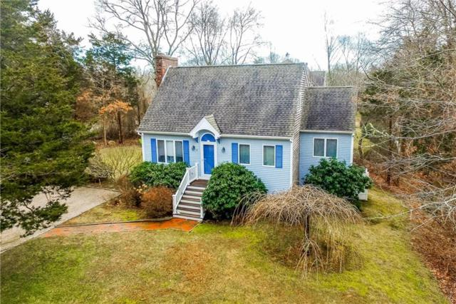 7 Brahms Rd, Westerly, RI 02891 (MLS #1214956) :: The Martone Group