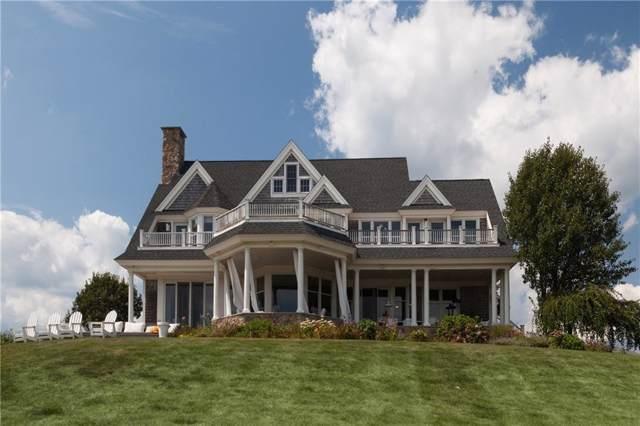409 Vanderbilt Lane, Portsmouth, RI 02871 (MLS #1214960) :: Westcott Properties