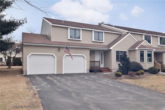 80 Fisher Rd, Unit#31 #31, Cumberland, RI 02864 (MLS #1214971) :: Westcott Properties