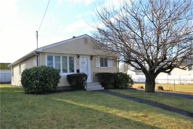 116 Hazard Av, East Providence, RI 02914 (MLS #1214981) :: Westcott Properties