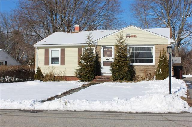 168 Patton Rd, Woonsocket, RI 02895 (MLS #1214989) :: The Goss Team at RE/MAX Properties