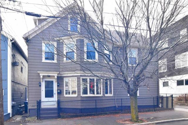 27 Fremont St, Providence, RI 02906 (MLS #1214992) :: The Martone Group
