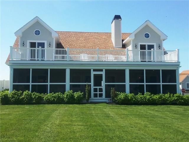 113 Newport Harbor Dr, Portsmouth, RI 02871 (MLS #1214996) :: Westcott Properties