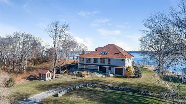 073 Governor Paine Rd, Portsmouth, RI 02872 (MLS #1215059) :: The Martone Group