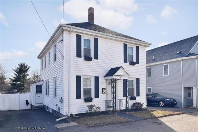 25 King St, North Providence, RI 02911 (MLS #1215096) :: The Martone Group