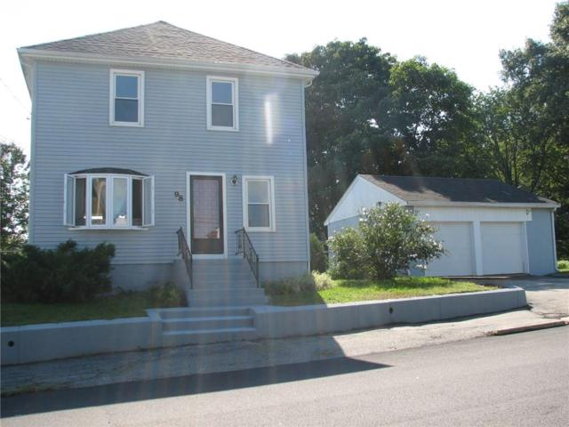 98 Seneca Av, Pawtucket, RI 02860 (MLS #1215114) :: The Martone Group