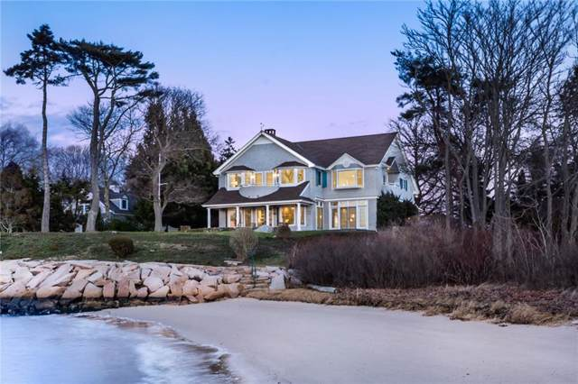9 Water's Edge Rd, Westerly, RI 02891 (MLS #1215141) :: The Martone Group