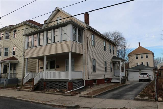 219 Lowden St, Pawtucket, RI 02860 (MLS #1215147) :: Albert Realtors