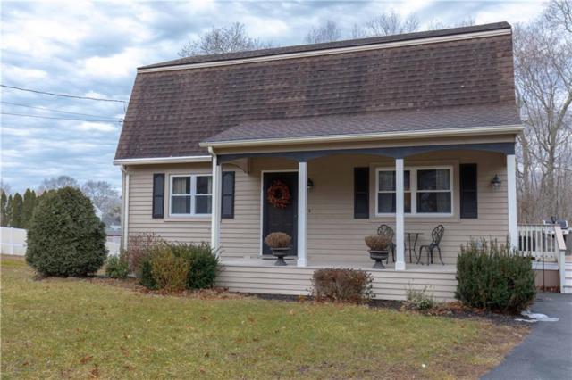 14 Sleepy Hollow Ct, Westerly, RI 02891 (MLS #1215149) :: Westcott Properties