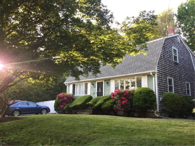 85 Carolyn Dr, West Warwick, RI 02893 (MLS #1215154) :: The Martone Group