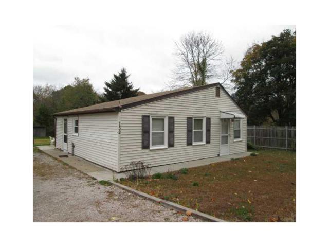 152 Old Shannock Rd, Charlestown, RI 02813 (MLS #1215158) :: Onshore Realtors