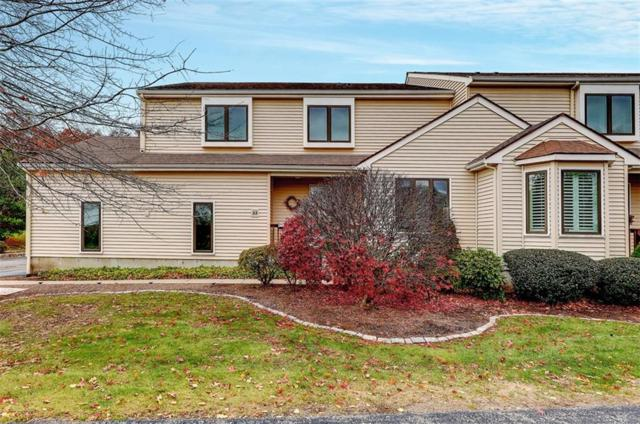 80 Fisher Rd, Unit#88 #88, Cumberland, RI 02864 (MLS #1215178) :: The Goss Team at RE/MAX Properties