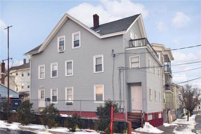 172 Magill St, Pawtucket, RI 02860 (MLS #1215194) :: The Martone Group