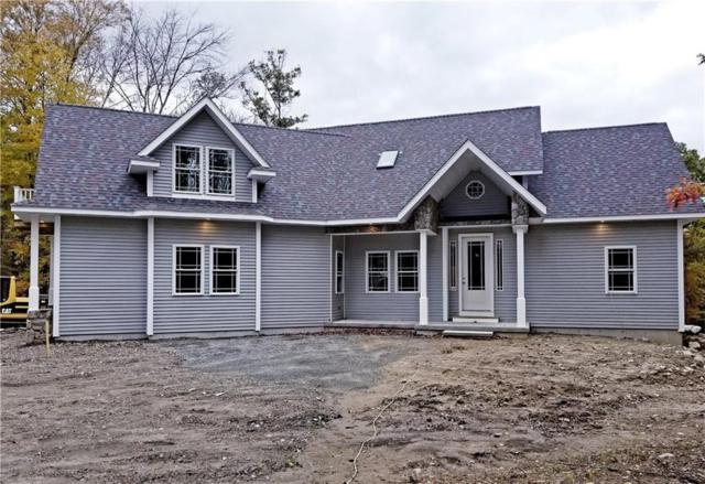 229 Chestnut Oak Rd, Glocester, RI 02814 (MLS #1215233) :: Westcott Properties