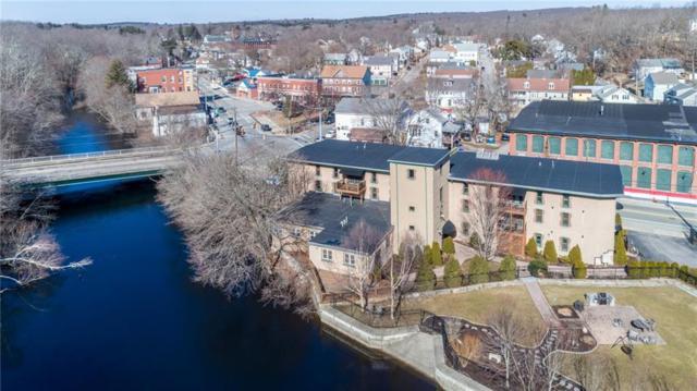 771 Main St, Unit#5 #5, West Warwick, RI 02893 (MLS #1215238) :: Westcott Properties