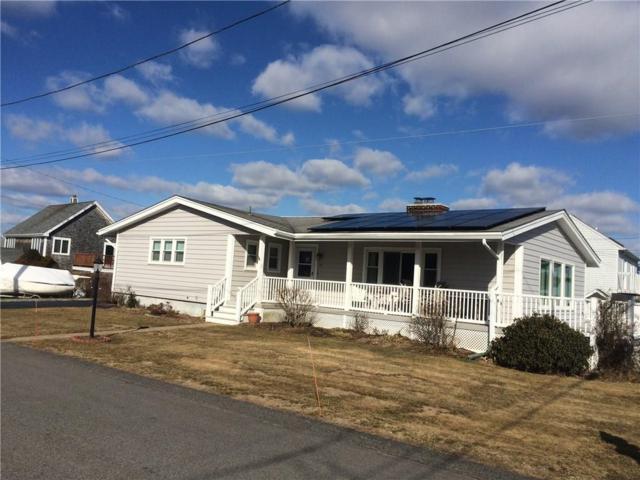 50 Burbank Av, Narragansett, RI 02882 (MLS #1215271) :: Westcott Properties