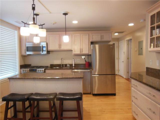35 Kenyon St, Unit#3 #3, Providence, RI 02903 (MLS #1215276) :: Westcott Properties