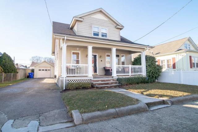15 Greenfield St, Pawtucket, RI 02861 (MLS #1215278) :: The Martone Group
