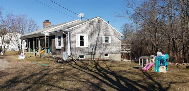 22 Brayton Rd, Tiverton, RI 02878 (MLS #1215286) :: Westcott Properties
