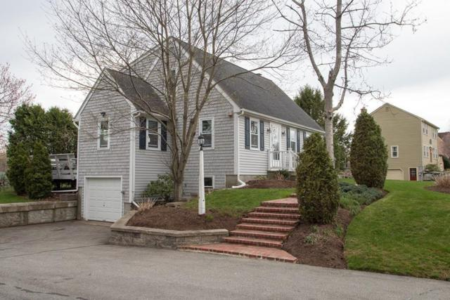 99 Brook Hill Dr, Seekonk, MA 02771 (MLS #1215287) :: Anytime Realty
