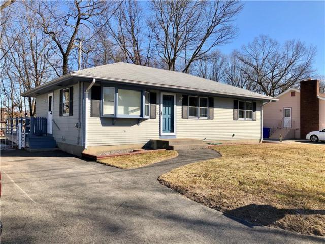 33 Washington St, North Providence, RI 02904 (MLS #1215289) :: Westcott Properties