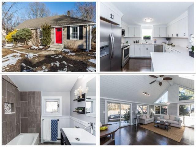 44 Irma Av, Warwick, RI 02889 (MLS #1215338) :: Westcott Properties