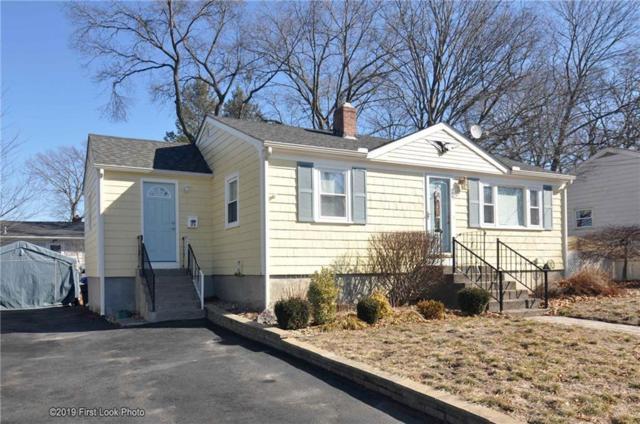 23 Arcadia Av, East Providence, RI 02916 (MLS #1215347) :: Westcott Properties