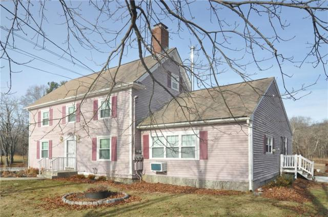 234 Tremont St, Rehoboth, MA 02769 (MLS #1215354) :: Anytime Realty