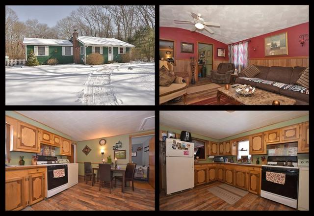 97 Hospital Rd, East Providence, RI 02915 (MLS #1215358) :: Anytime Realty