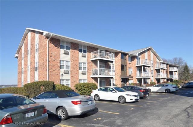 31 Bullocks Point Av, Unit#8A 8A, East Providence, RI 02915 (MLS #1215359) :: Westcott Properties