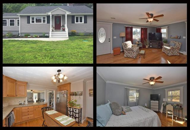 1575 Victory Hwy, North Smithfield, RI 02896 (MLS #1215368) :: The Goss Team at RE/MAX Properties