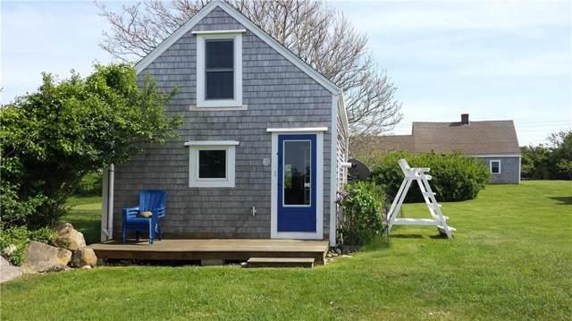 708 Corn Neck Rd, Block Island, RI 02807 (MLS #1215369) :: Westcott Properties