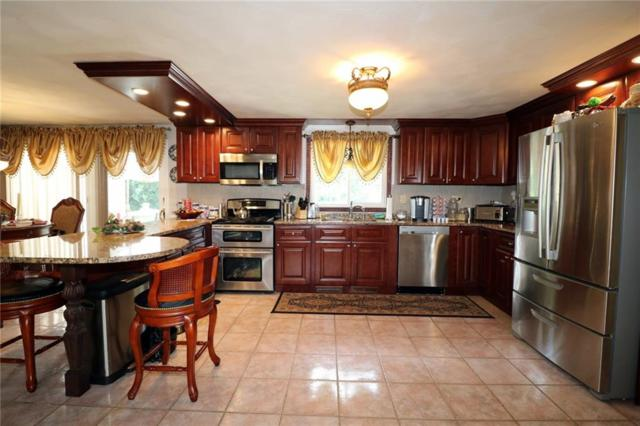 4 Linwood Dr, Johnston, RI 02919 (MLS #1215406) :: Westcott Properties