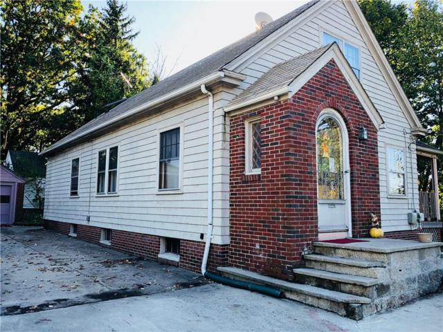 340 Eaton St, Providence, RI 02908 (MLS #1215414) :: The Martone Group