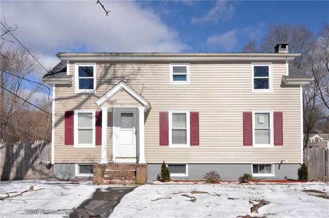 451 Front St, Lincoln, RI 02865 (MLS #1215423) :: The Goss Team at RE/MAX Properties