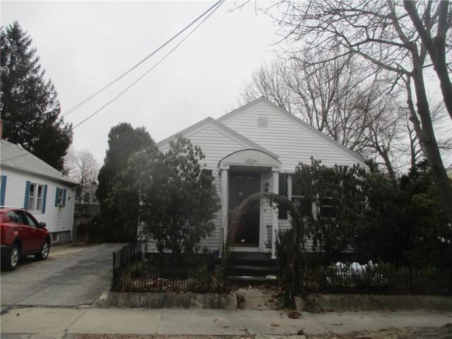 9 Zella St, Providence, RI 02908 (MLS #1215444) :: The Martone Group