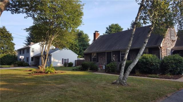 16 Swan Rd, Smithfield, RI 02917 (MLS #1215445) :: The Goss Team at RE/MAX Properties