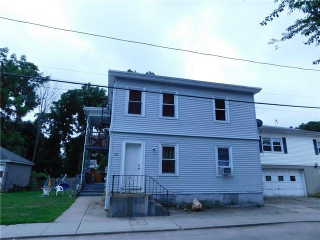22 Willow St, West Warwick, RI 02893 (MLS #1215485) :: Albert Realtors