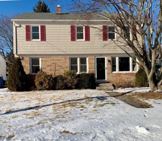 134 Cannon St, Cranston, RI 02920 (MLS #1215529) :: The Goss Team at RE/MAX Properties