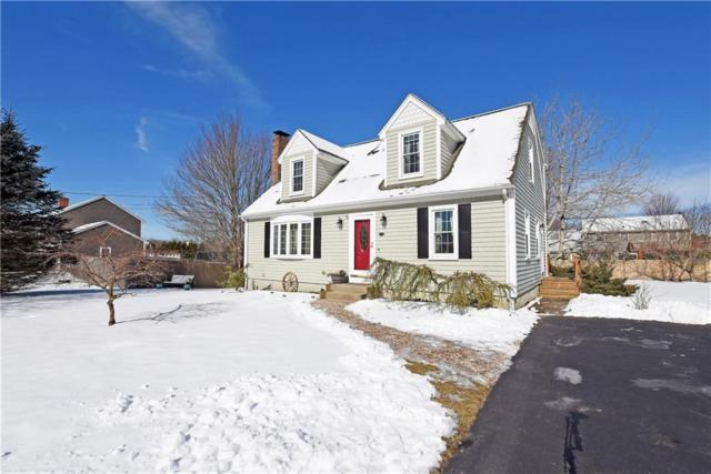 49 Wagonwheel Rd, Seekonk, MA 02771 (MLS #1215533) :: The Seyboth Team